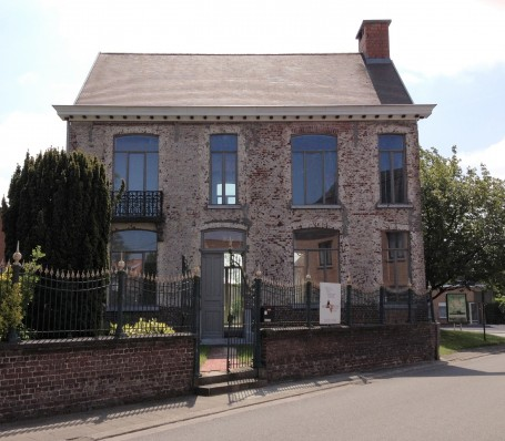 Architect- en ingenieursbureau Andries & Vuylsteke - Renovatie herenhuis